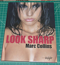 LOOK SHARP Marc Collins Edition Skylight Sexy Female Nude Photography