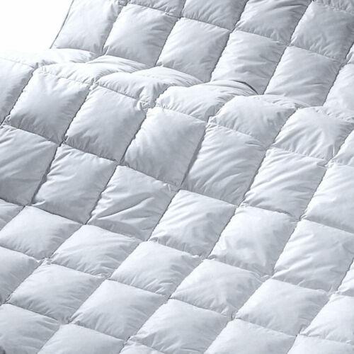 Centa Star Ambiente extra leicht Daunen-Decke Sommerdecke Sommerbett 100/% Daunen