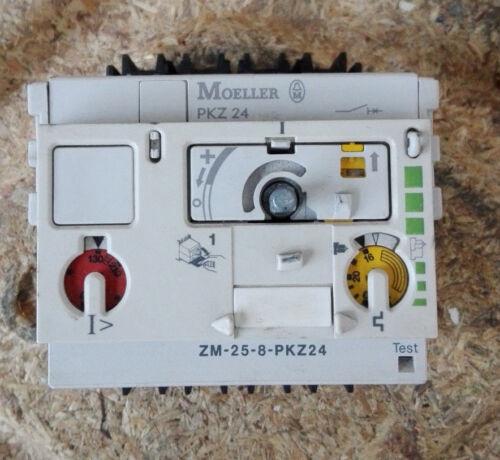Moeller PKZ 24//Type zm-25-8-pkz24//VGC