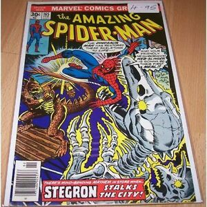 Amazing-Spider-Man-1963-1st-Series-165-Published-Feb-1977-by-Marvel