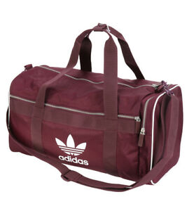 2e66f2de58ef Adidas Originals Duffle Large Bag (DH4320) Duffel Bags Gym Cross Bag ...