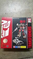 Brand New Transformers Masterpiece Bluestreak Hasbro Toys R Us Exclusive MP-06