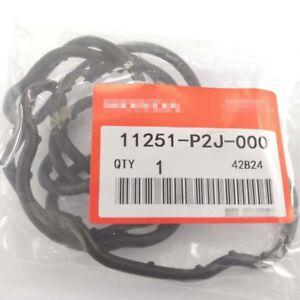 Honda 11251-P2J-000 Oil Pan Gasket