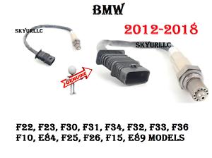 Front Upstream Oxygen Sensor For BMW 228 320 328 428 528 X1 X3 X4 X5 Z4 GENUINE