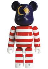 Medicom Bearbrick S31 Medicom Flag 31 be@rbrick 100% Malaysia