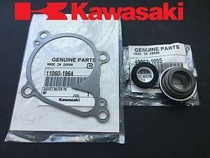 OEM Kawasaki Water Pump Seal Gasket Prairie 700 Brute Force 650 750