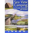 Sea View Camping Scotland, Highlands and Islands by Barry Crawshaw (Paperback, 2015)
