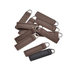 Reißverschluss Zipper Kaufen : rei verschluss anh nger zipper n hen zipper puller pu ~ A.2002-acura-tl-radio.info Haus und Dekorationen