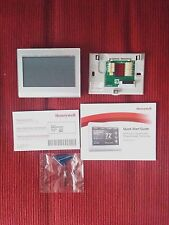 HONEYWELL RTH9580WF SMART THERMOSTAT WIFI, BRAND NEW SILVER, NO BOX