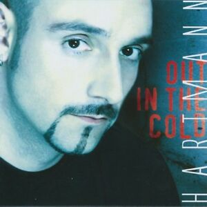 HARTMANN-OUT-IN-THE-COLD-CD-NEW