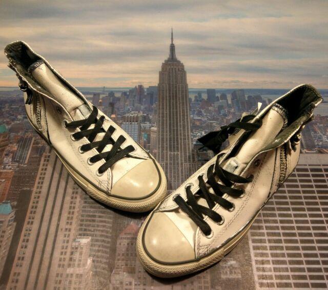 John Varvatos Converse Chuck Taylor All Star 2 Sneaker Bar