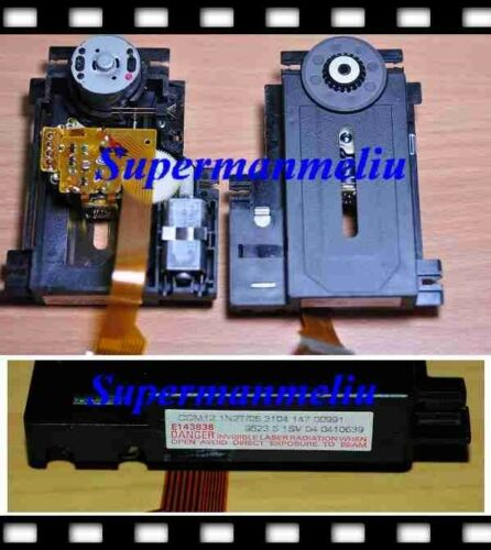 HiEND Krell Wadia Marantz Mark Levinson Philips CDM12.1 Laser with big  Motor