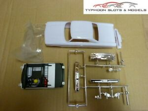 8507-Professor-Motor-1963-Ford-Galaxie-Complete-White-Body-Kit-New