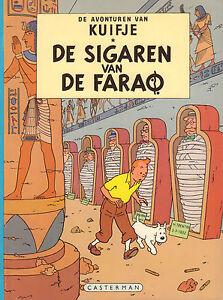 KUIFJE-DE-SIGAREN-VAN-DE-FARAO-Herge