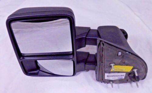 Genuine OEM Manual Mirror Driver13-16 F250SD F350SD Dual Telescopic  DC3Z17682AA