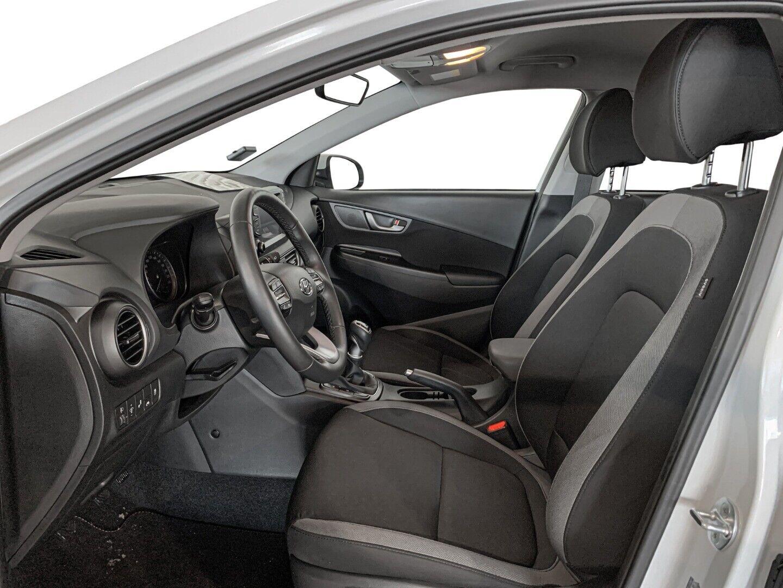 Hyundai Kona 1,0 T-GDi Limited Edition S
