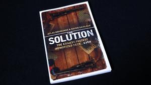 La solución por Atlas Brookings-libro