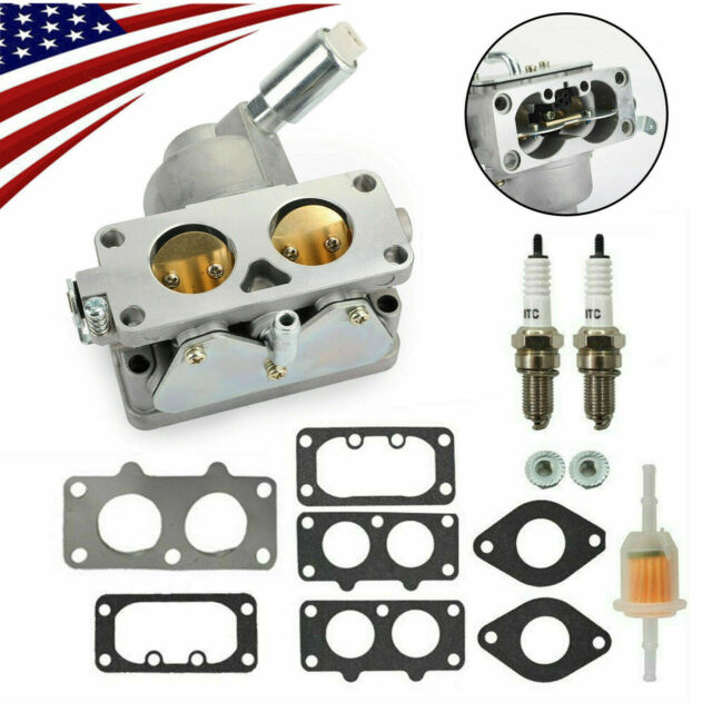 Carburetor Carb for Briggs & Stratton 791230 799230 699709 499804 20hp 21hp  23hp