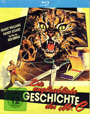THE INCREDIBLE SHRINKING MAN - Blu-Ray Disc -