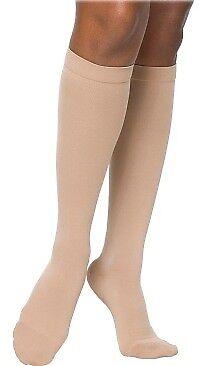 cf4c9a13042 SIGVARIS 862 Select Comfort Women s Closed Toe Knee Highs - 20-30 ...