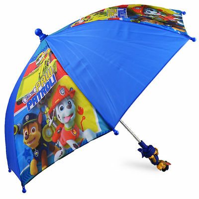 DIsney Minnie Mouse Kids Umbrella with 3D Molded Handle