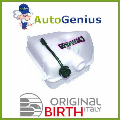 1989/>1993 BIRTH 8167 1.4 Turbo i.e VASCHETTA ACQUA RADIATORE FIAT UNO 146A//E