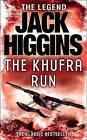 The Khufra Run by Jack Higgins (Paperback, 2009)