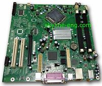 Intel D945gpb Btx Motherboard Gateway Putton Bay Lga775 Ddr2 4001187 4006123r