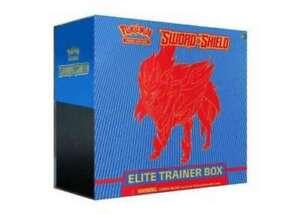Pokemon-TCG-Sword-amp-Shield-ZAMAZENTA-Elite-Trainer-Box-Factory-Sealed-New