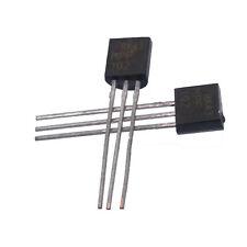 Us Stock 10pcs Mpf102 Mpf102g To 92 Jfet 25v 10ma Transistor New