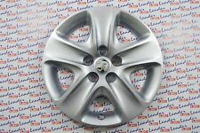 "13337258 4 x GENUINE VAUXHALL 16/"" Wheel Covers NEW Astra Zafira Trims"