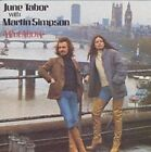 A Cut Above by June Tabor (CD, Nov-1990, Topic Records)