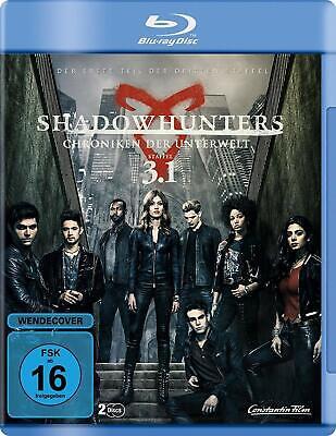 Shadowhunters Staffel 3 Deutsch