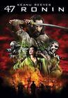 47 Ronin 2013 Keanu Reeves DVD