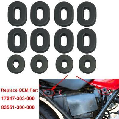 Honda CB 125 175 200 250 350 Cap Rubber Grommet Cable Original New