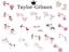 925-Sterling-Silver-Earrings-Studs-Unicorn-Flamingo-Mermaid-Glitter-Pink-Girls thumbnail 1