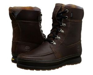 Details about TIMBERLAND MEN'S SCHAZZBERG HIGH WATERPROOF BOOTS TB07660A SIZE 8.5