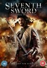 Seventh Sword Avenging The Throne DVD Region 2