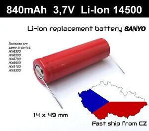 Battery-Philips-Sonicare-HX9181-HX9192-HX9193-HX9312-HX9331-HX9332-HX9340-HX9342