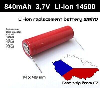 Battery Philips Sonicare Hx6910 Hx6911 Hx6912 Hx6932
