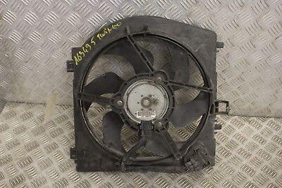 Motor Ventilador Radiador Renault Twingo 2 II 1.5dci Modelo