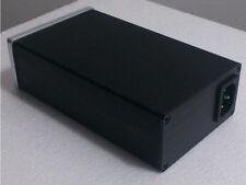 Full Aluminum Enclosure mini AMP case Preamp box BOX PSU chassis diy