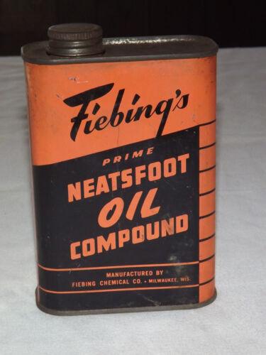 cuir reconstitué Étui chaussures Fiebing's de vintage cuir à composé à Harnais aHqgf