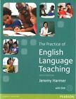 The Practice of English Language Teaching by Jeremy Harmer (Mixed media product, 2015)