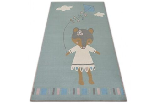 AMAZING pastel colorful Modern Rugs LOKO 15 Patterns for children BEST-CARPETS