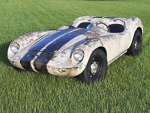 1959 Porsche Other
