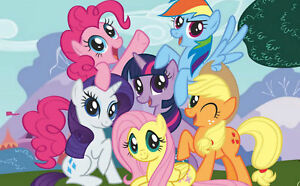 MY-LITTLE-PONY-POSTER-PRINT-260GSM-A5-A4-A3-OPTIONS