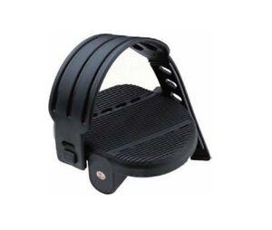 pedale heimtrainer mit uhrenarmband stift 9 16 14mm schwarz pedals 9900000042394 ebay. Black Bedroom Furniture Sets. Home Design Ideas
