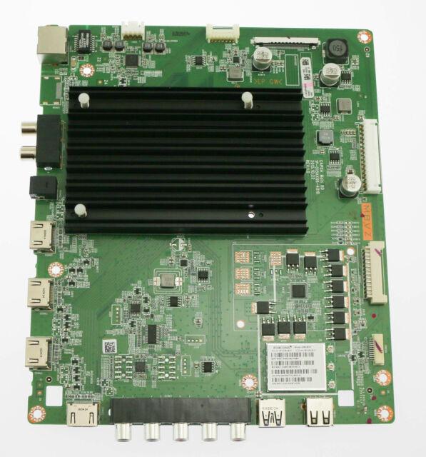 Vizio Y8387136S Main Board for E70U-D3
