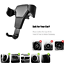 thumbnail 6 - Mobile Cell Phone Holder for Car Stand Mount Suction GPS iPhone 7 Plus X Samsung